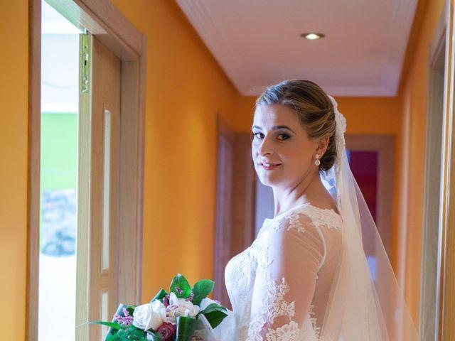La boda de David y Ana en Arroyo De La Encomienda, Valladolid 5
