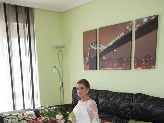 La boda de David y Ana en Arroyo De La Encomienda, Valladolid 7