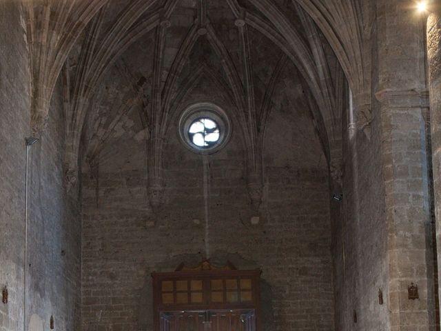 La boda de David y Ana en Arroyo De La Encomienda, Valladolid 9