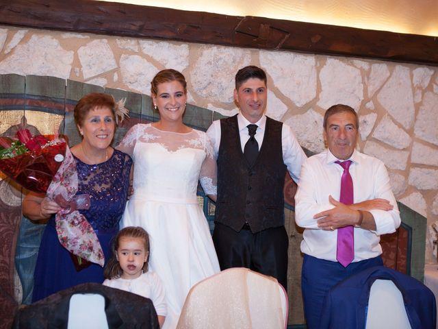 La boda de David y Ana en Arroyo De La Encomienda, Valladolid 23