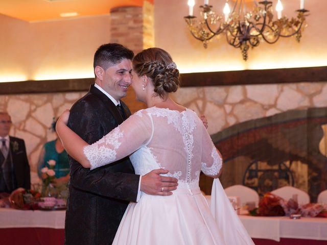 La boda de David y Ana en Arroyo De La Encomienda, Valladolid 26