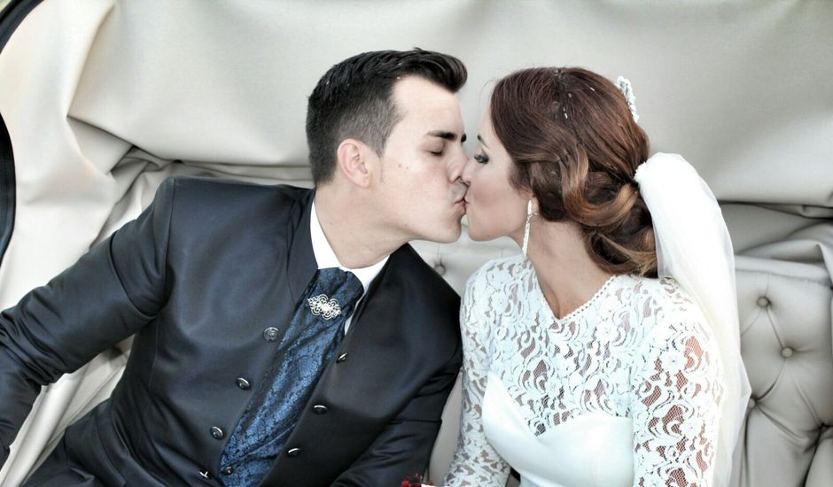 La boda de Cristian y Jessica en Huelva, Huelva