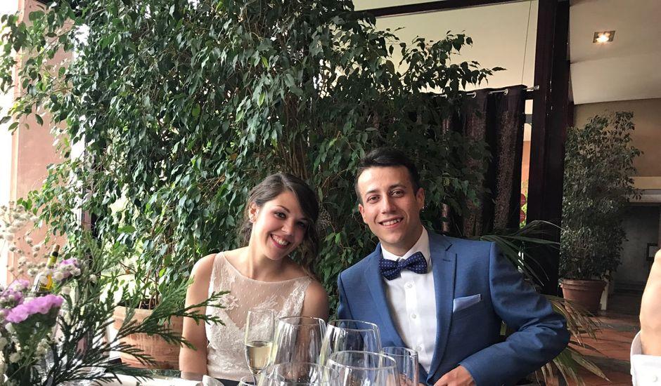 La boda de Kike y Desi en Toledo, Toledo