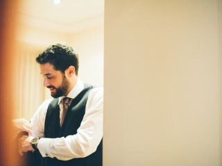 La boda de Mª José y Pedro 1