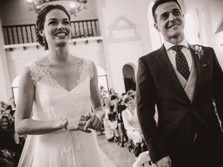 La boda de maria y JAVI 3