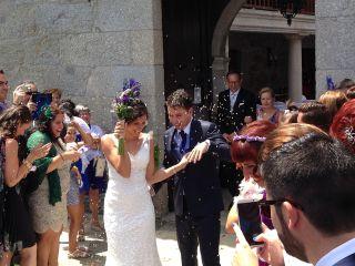 La boda de María  y Dani  3