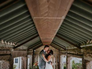 La boda de Ana y Isaac