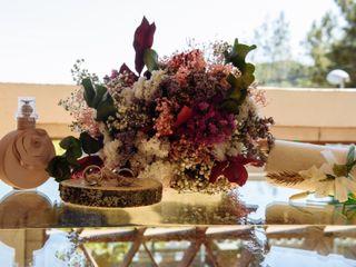La boda de Estefania y Jordi 1