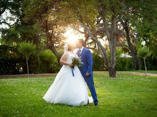 La boda de Bárbara y Roberto 2
