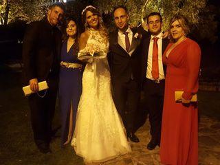 La boda de Mónica  y Alberto  1