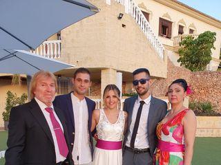La boda de Jessica  y Manuel 2