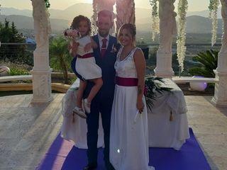La boda de Jessica  y Manuel