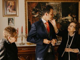 La boda de Sandra y Borja 3