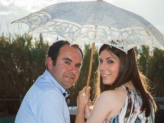 La boda de Maria y Pascual 2