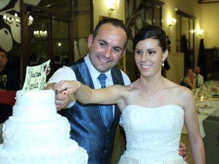 La boda de Maria y Pascual