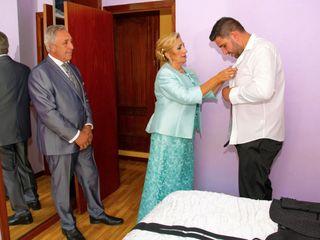 La boda de Estefania y Jose 1