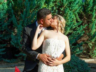 La boda de Estefania y Jose