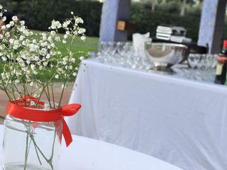 La boda de Nuria y Carol 2