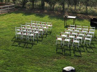 La boda de Nuria y Carol 3