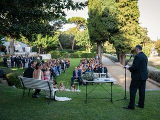La boda de Anna y Lluís 3