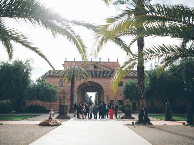 La boda de Pedro y Mª José en El Puig, Valencia 10