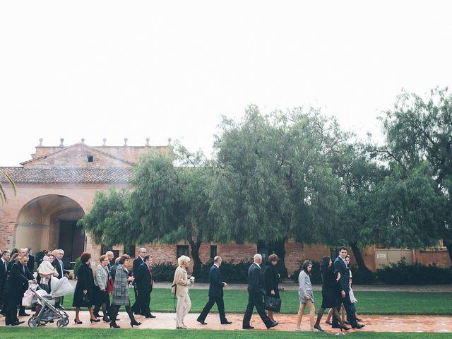La boda de Pedro y Mª José en El Puig, Valencia 14