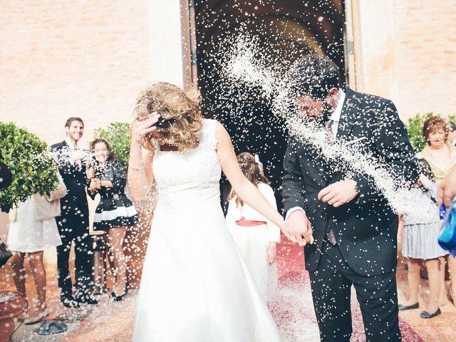 La boda de Pedro y Mª José en El Puig, Valencia 16