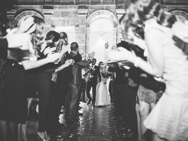 La boda de Pedro y Mª José en El Puig, Valencia 24