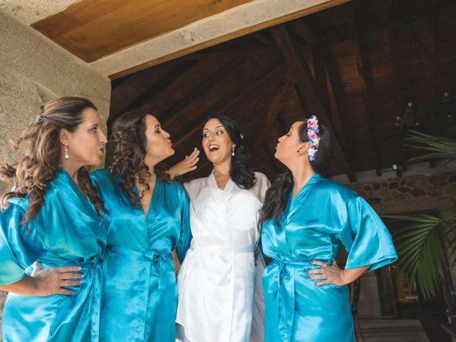 La boda de Miguel y Lili en Ribadavia, Orense 10