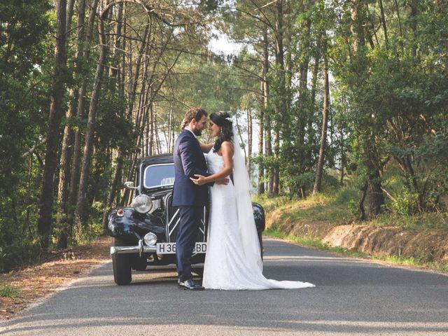 La boda de Lili y Miguel