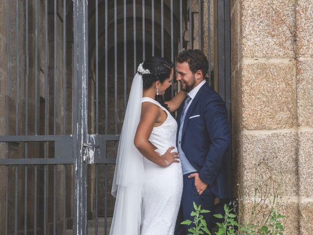 La boda de Miguel y Lili en Ribadavia, Orense 20