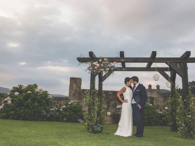 La boda de Miguel y Lili en Ribadavia, Orense 25
