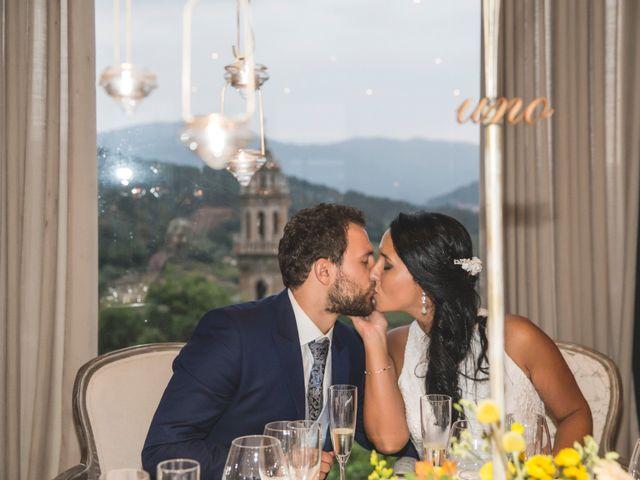La boda de Miguel y Lili en Ribadavia, Orense 28