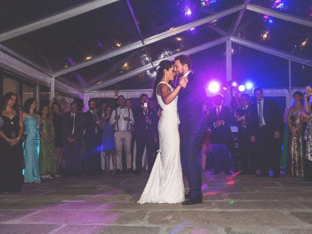 La boda de Miguel y Lili en Ribadavia, Orense 30