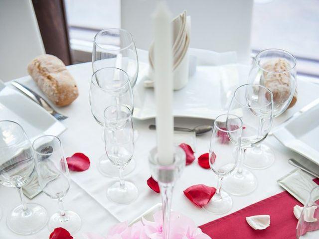 La boda de Raquel y Marcos en Fuenlabrada, Madrid 4