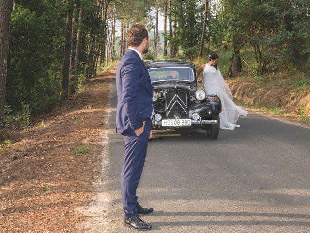 La boda de Miguel y Lili en Ribadavia, Orense 18