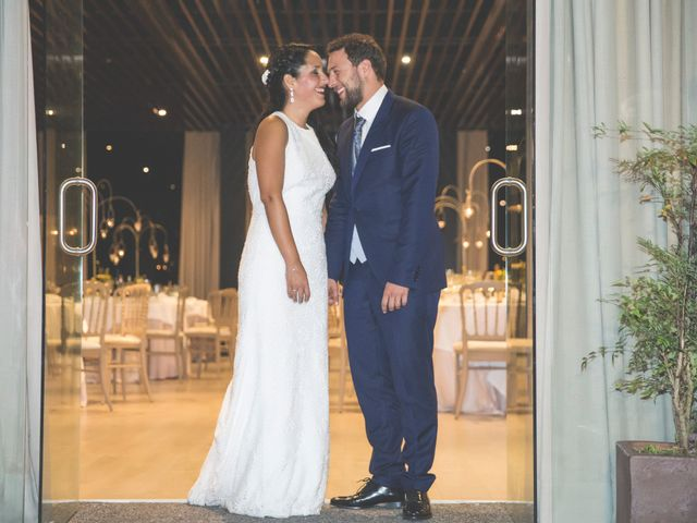 La boda de Miguel y Lili en Ribadavia, Orense 29