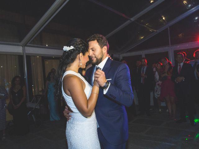 La boda de Miguel y Lili en Ribadavia, Orense 31