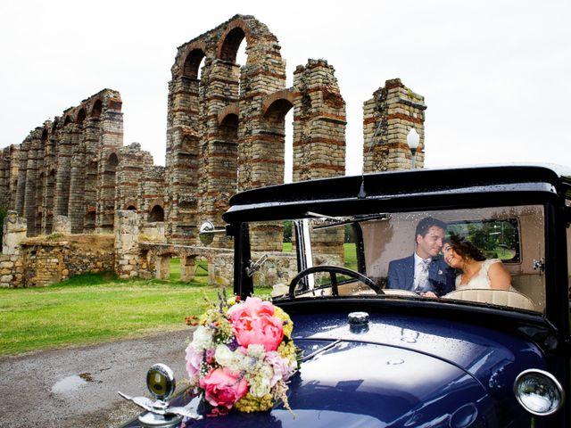 La boda de Guadalupe y Jorge