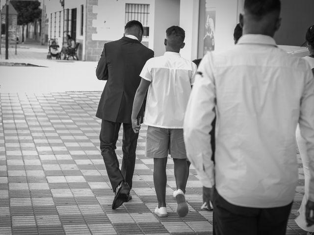 La boda de Manuel y María en Isla Minima, Sevilla 28