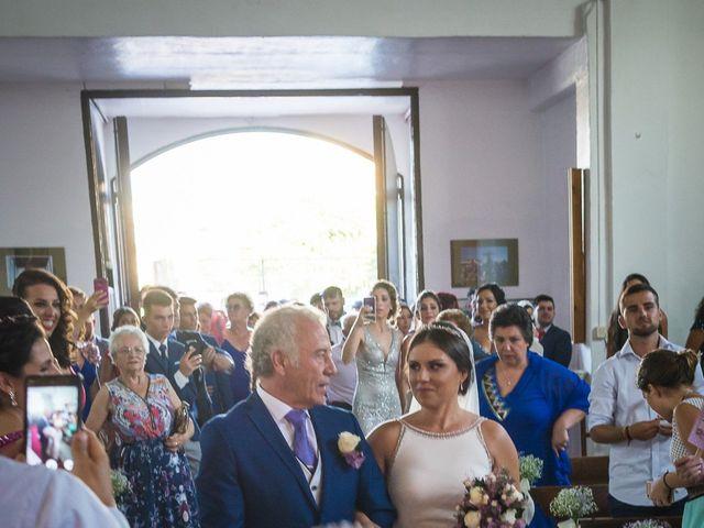 La boda de Manuel y María en Isla Minima, Sevilla 32