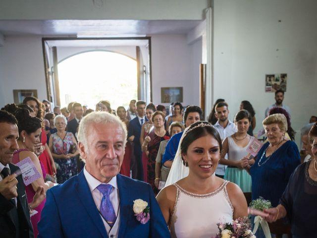 La boda de Manuel y María en Isla Minima, Sevilla 33