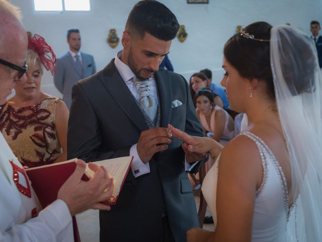 La boda de Manuel y María en Isla Minima, Sevilla 38