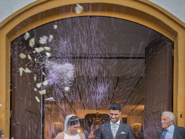 La boda de Manuel y María en Isla Minima, Sevilla 42