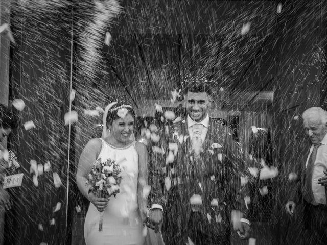 La boda de Manuel y María en Isla Minima, Sevilla 43