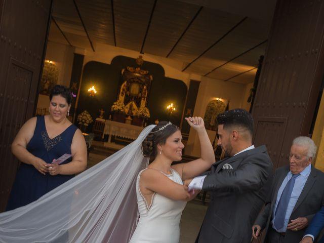 La boda de Manuel y María en Isla Minima, Sevilla 45