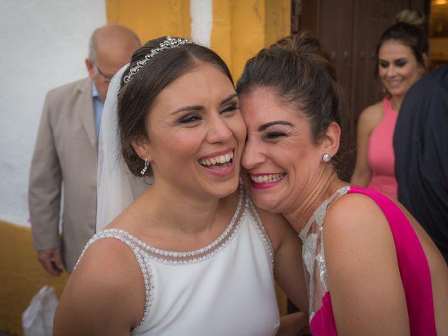 La boda de Manuel y María en Isla Minima, Sevilla 46
