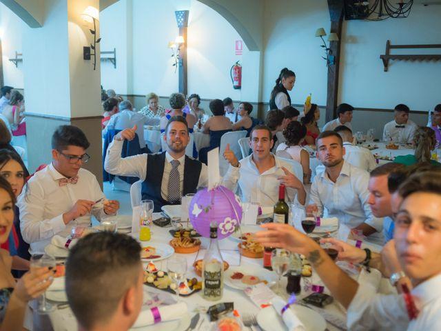 La boda de Manuel y María en Isla Minima, Sevilla 61