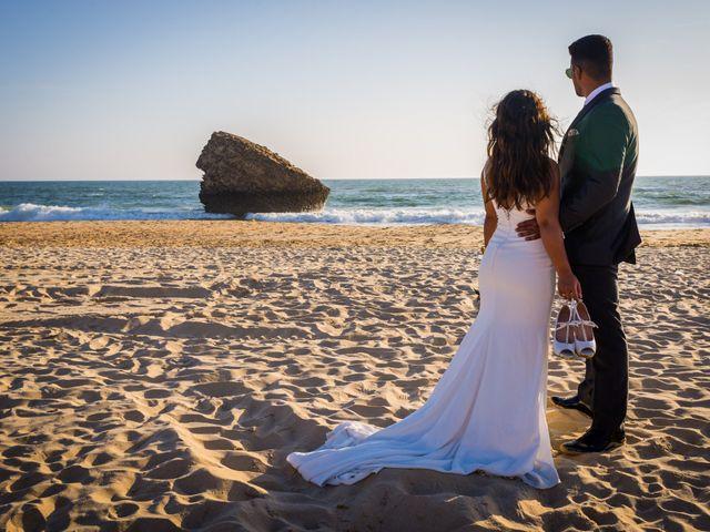 La boda de Manuel y María en Isla Minima, Sevilla 64