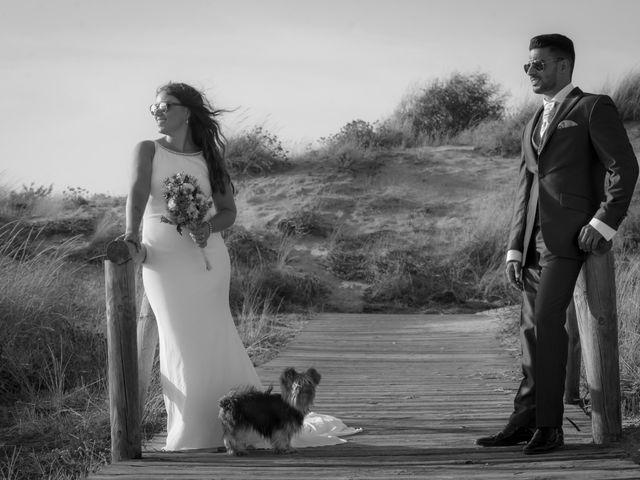 La boda de Manuel y María en Isla Minima, Sevilla 69